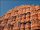 A building in Jaipur