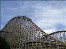 Cedar Point - Mean Streak