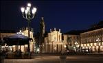 Torino by night