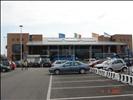 airport Treviso