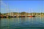 Fethiye Yat Limanı