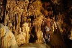 Grotte de Dargilan, France