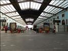 """Interior Estação Santa Apolonia 38º 42' 49.24"""" N 9º 7' 23.37"""" W"""