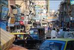 Rush houer in Rawalpindi