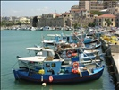 Crête Heraklion Port Vénitien