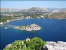 Rabbit Island (Gümüslük, Turkey)