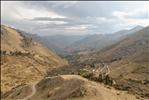 Manu To Cuzco-1