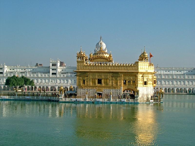 essay on my city amritsar