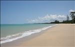 Khao Lak Beach - Le Meridien