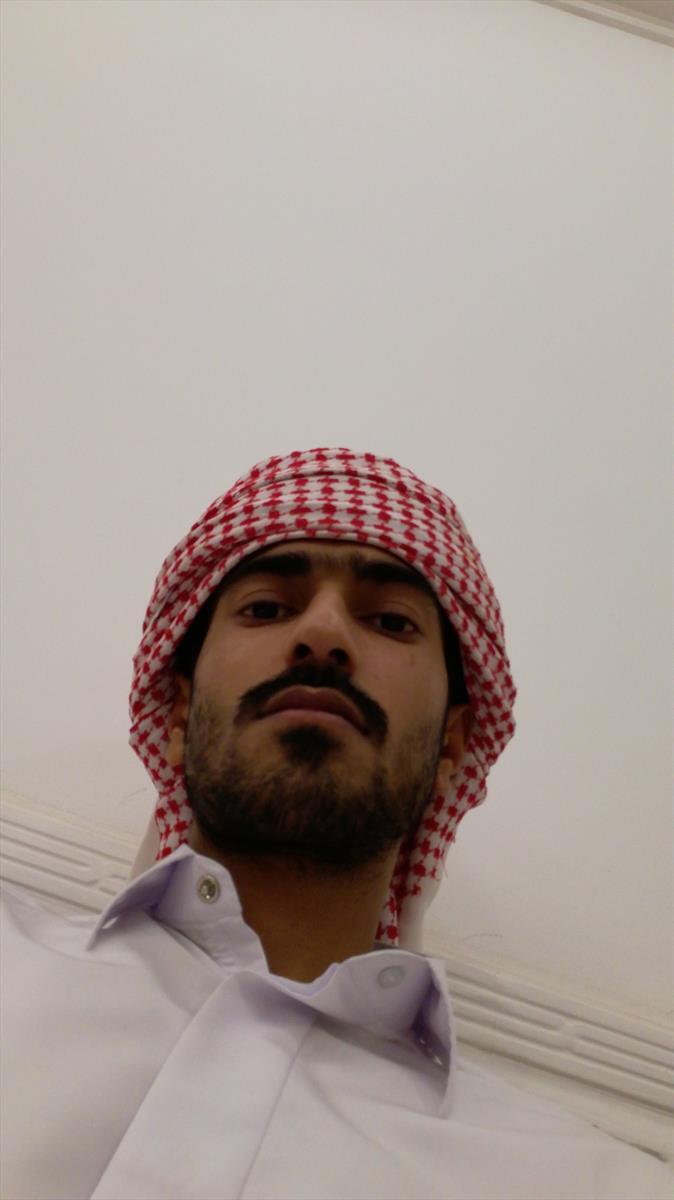 Othman Albloushi