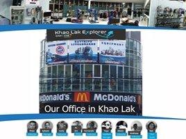 Khao Lak Explorer